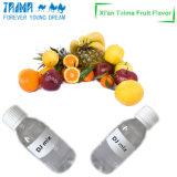 Concentrado sabor de la fruta E-Liquid