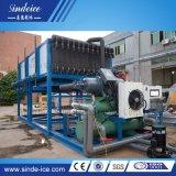 Block des Fabrik-energiesparender großer essbarer Eis-20t, der Maschine herstellt