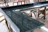 Het Chinese Blauwe Graniet van de Parel van de Prijs van de Goede Kwaliteit Goedkope Smaragdgroene
