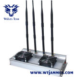 Emisión de interior del teléfono celular del poder más elevado 45W (antena direccional de Omni)