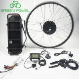 Greenpedel 36V 250W 350W 전기 자전거 변환 모터 장비