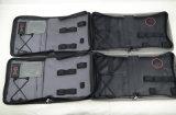600D/1680D polyester fermeture à glissière pour ordinateur portable sac sac à outils