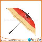 عمليّة بيع حاكّة زاهية [هيغقوليتي] لعبة غولف مظلة ترويجيّ