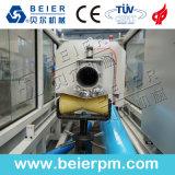 Máquina auto de Belling del horno del doble del tubo del PVC Skg250 con el Ce, UL, certificación de CSA