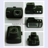 Novo mini 1.5Inch Car Dash DVR com câmera carro 5.0Mega, G-Sensor; Gravador Digital de Loop, Carro Black Box DVR-1510