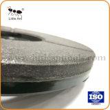 Disco para trituração de pedra de polimento de granito Fã Final da Placa