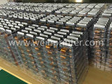 Imprimante de position d'approvisionnement de la Chine avec le terminal tenu dans la main (TMP207)