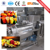 새로운 디자인된 과일 주스 충전물 기계