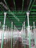 Livro Verde Descofragem Laje plana de aço madeira contraplacada de bambu Reciclar Usando Descofragem concretas