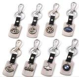 금속 차 로고 상표 Audi 열쇠 고리 열쇠 고리
