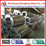 Sgch (0.12-0.8mm)と鋼鉄材料によって電流を通される鋼鉄コイルに屋根を付けるGI /Dx51d