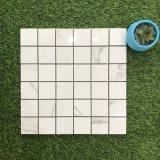 Material de construcción Water-Proof cristal pulido piso del baño de la pared cerámica mosaico (KAT1200P)