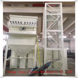 Moetarの建築材料装置を混合する乾燥した粉乳鉢の生産