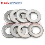 Уплотнительные кольца - серия G минеральных Маслостойкий нитриловые резиновое кольцо уплотнения материала