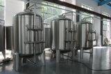 Goede het Vullen van het Drinkwater van de Fles van de Verkoop Minerale Zuivere Bottelarij met de Kostprijs van de Fabriek
