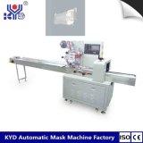 De hoogste Verpakkende Machines van het Type van Hoofdkussen van de Lage Prijs van de Fabriek van Producten