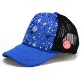 Шлем водителя грузовика бейсбольной кепки панелей способа 5