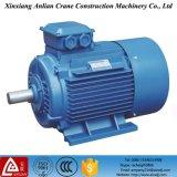 Y2 AC Inducion Motor In drie stadia Elektrische 7.5kw