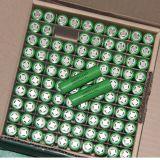 3.7V Batterij 18650 van het 3500mAh Navulbare Lithium Li-Ion Batterij voor LG