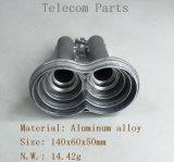 Алюминиевый держатель для частей светильника/заливки формы
