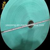 Produits d'hygiène Adl Vert pour toutes les matières premières pour l'érythème / serviette hygiénique de décisions