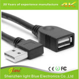 Cabo de Dados de extensão USB 2.0