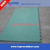 Couvre-tapis de mousse d'EVA, couvre-tapis stables de mur 1830mm*1220mm