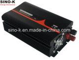 DC-AC 500W Onda senoidal pura Inversor de potencia para portátiles, videocámaras, CC12V/24V/48V AC110V/120V/220V/230V