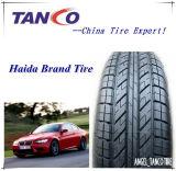 Neumático chino barato del neumático 195/60r16 205/60r16 205/65r16 215/60r16 225/60r16 del vehículo de pasajeros