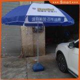 Paraplu van de Zon van de Reclame van Chearp de Openlucht, de Paraplu van het Strand, de Paraplu van de Tuin