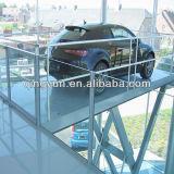 der hydraulische Aufzug des Auto-3t Scissor Auto-Aufzug für Verkauf
