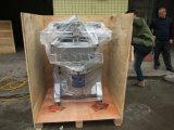 TM-500e Metallplattenrunde Gefäß-Flaschen-Bildschirm-Drucken-Plastikmaschine