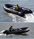 Boot van de Patrouille van Funsor de Militaire met de Vloer van het Triplex (fws-A430)