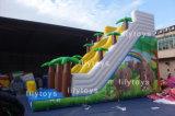 Trasparenza gonfiabile gigante dei giochi di sport esterno di Lilytoys per affitto