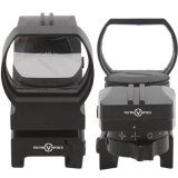 Vector Optics Imp 1X23X34 Reflex Visor Multi retículas punto rojo a la vista alcance colocar 20mm Weaver Rail Picatinny