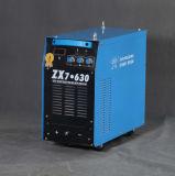 3 soldador industrial ZX7-400/500/630 amperio de la C.C. stick/MMA/arc de la fase 380V