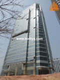 Revestimento composto do zinco Titanium para o edifício