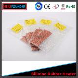 Flexible kundenspezifische Silikon-Gummi-Heizung