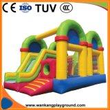 Saut de plein air de haute qualité Inflatable Bouncer Castle pour Park (SEM-W1010)