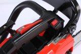 Tronçonneuse 2 - Essence d'engine de rappe mini tronçonneuse de découpage de 18.3 cc