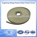 Tiras de bronze enchidas das tiras de desgaste PTFE para ferramentas mecânicas