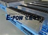 sistema del paquete de la batería de 145.2kwh LiFePO4 para el omnibus de EV