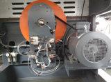 Efficiënte Halfautomatische Die-Cutting en Vouwende Machine