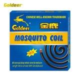 Микро-катушки комаров черного дыма