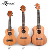 "Afanti 21 Ukulele al por mayor de "" 23 "" 26 "" China (AUK-100)"