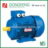 Motor eléctrico trifásico de ms Series AC