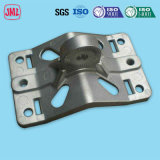 Заливка формы точности сплава Alunimum разделяет /CNC подвергая части механической обработке