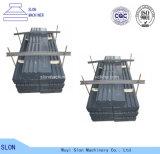 De Staaf van de Slag van de Delen van de Maalmachine van het Effect van Minyu Mic133152 voor Recyling