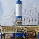 Type de pièce 50t ciment silo de cendres volantes utilisées pour la construction