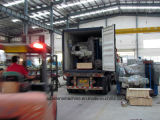 Encimera de la cortadora del CNC y maquinaria del fabricante de Kitchentop